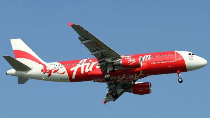 Concur enhances travel with AirAsia