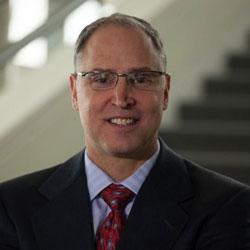Bob Picciano, senior vice president of Cognitive Systems