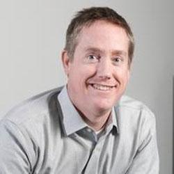 Brad Schick, CTO, Skytap