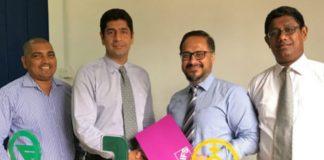 IFS wins three deals with manufacturers in Sri Lanka (Image credit IFS)