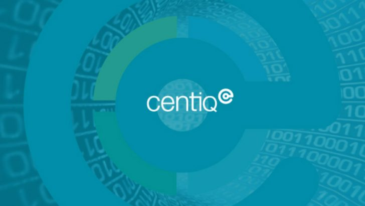 Centiq CEO talks to Enterprise Times (Image credit LDC)