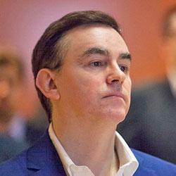 Eddy Travia, Chief Executive Officer of Coinsilium