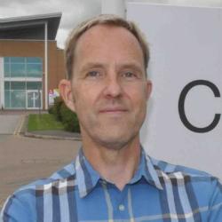 Glynn Heath, founder and CEO, Centiq (Image credit Linkedin/Glynn Heath)