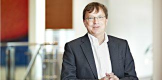 Klaus-Michael Vogelberg, chief technology officer of Sage (Image credit Sage.com)