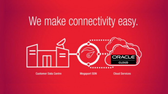 New cost effective access to Oracle cloud