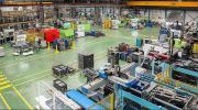 IFS beats off SAP and QAD for manufacturer