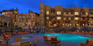 cSagewood retirement home, Phoenix built by Weitz for LCS