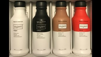 Soylent selects NetSuite with Nuage