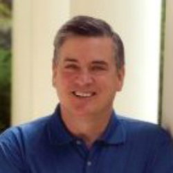 Taylor Macdonald, SVP of Channel Sales for Sage Intacct (Image credit Linkedin)