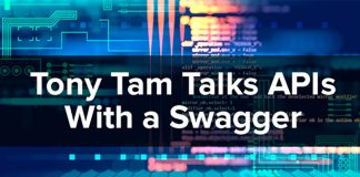 Tony Tam talks APIs with a Swagger