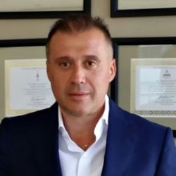 Yuri Frayman, CEO, ZENEDGE