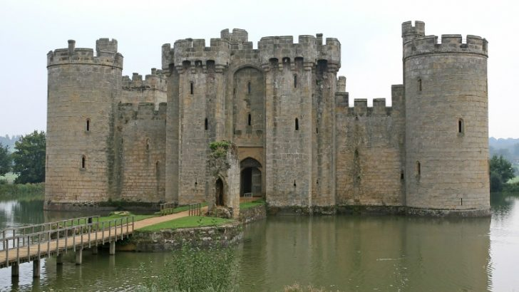 Oracle buys Moat and Wercker in double acquistion (image credit Pixabay/Meditations)