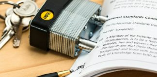Do you have the right terms in what in your binding contracts? (Image credit Pixabay/Stevepb)