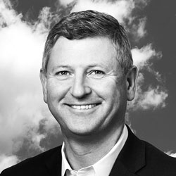 Jim McGeever, Executive Vice President, Oracle NetSuite Global Business Unit