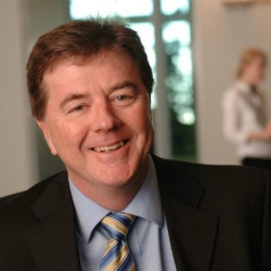 Owen Gilbert, Chief Investment Officer at Club Assist (Image credit Linkedin)