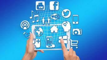 Application development for Digital Transformation