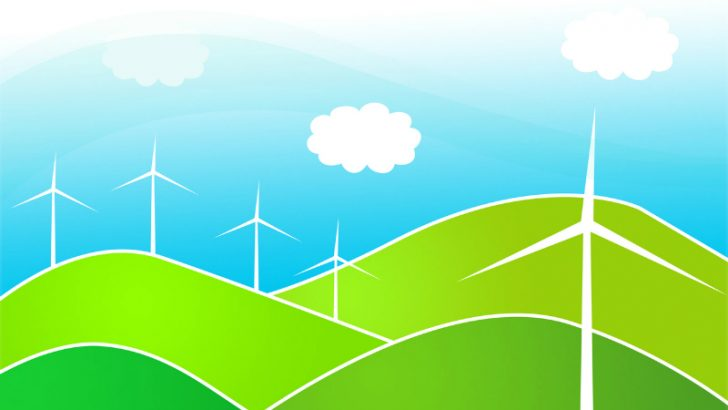 Salesforce achieves renewable energy pledge early