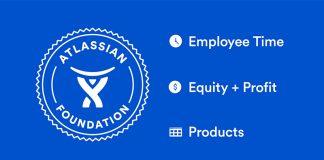 Atlassian Foundation Pledge 1% programme