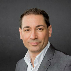 Anthony Di Iorio, CEO & Founder at Jaxx (Image source Linkedin)