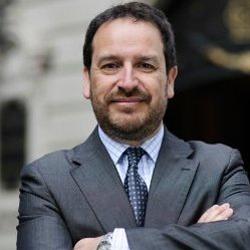 Andrés Araya, CIO, Santiago Stock Exchange