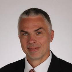 Christian Bieck, Insurance Practice Leader, IBM Institute for Business Value bei IBM (Image Credit Linkedin)