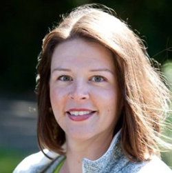 Courtney Gregoire, Assistant General Counsel, Microsoft Digital Crimes Unit