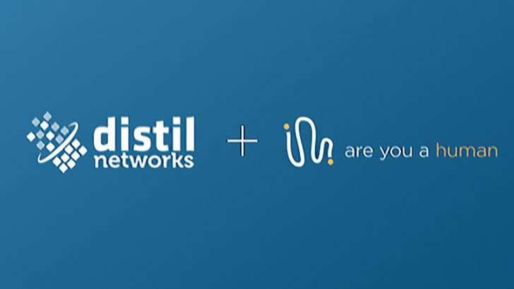 Distil Networks acquires Are You A Human