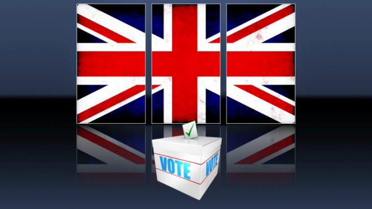 What are the economic pledges for the UK general election (Image credit Pixabay/Hypnoart + animatedheaven