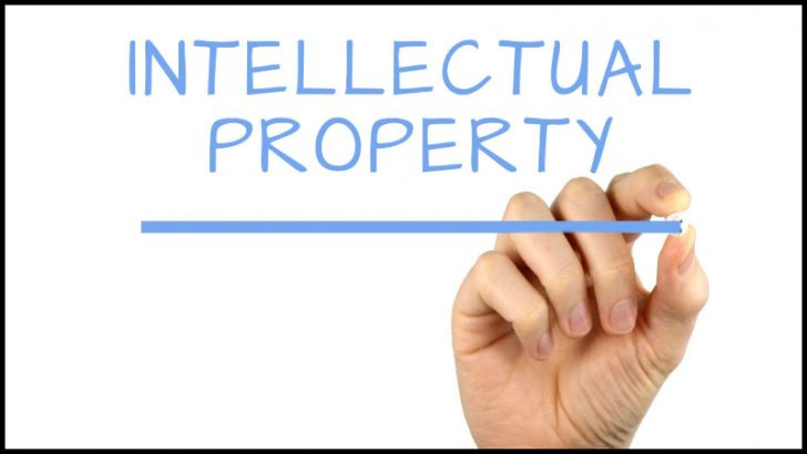 Intellectual Property (Image credit Nick Youngson (http://nyphotographic.com/)