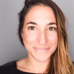 Jessica Hyman, Atlassian