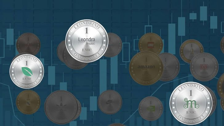 Leondrino Exchange launches two new currencies