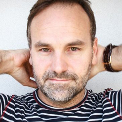 Mark Shuttleworth, Founder, Canonical