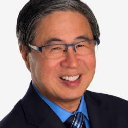 Paul Tang Vice President, Chief Health Transformation Officer at IBM Watson Health (Image credit LinkedIN)