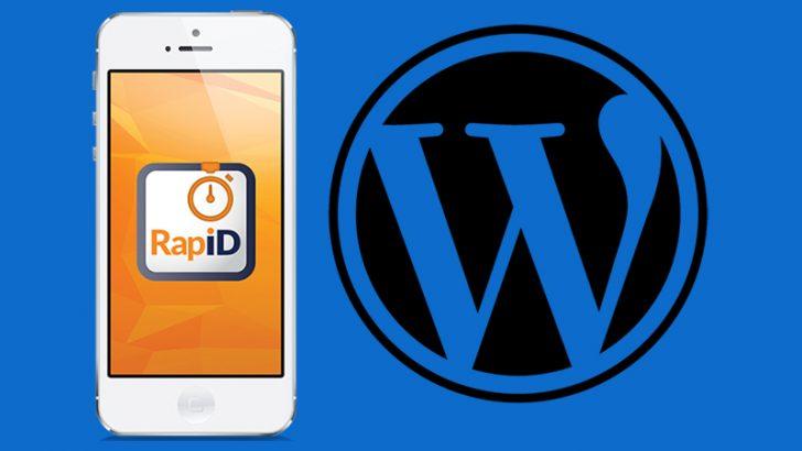 Intercede secures WordPress logins