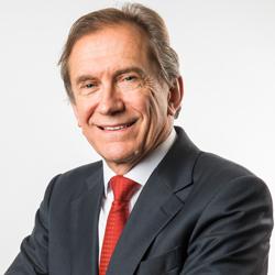 Richard Paris, CEO, Intercede