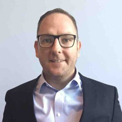 Robert Sinfield, director, product marketing at Epicor