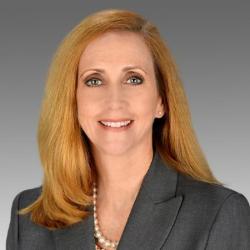 Sandra Fendley, chief accounting officer, Vaquero Midstream (image source Linkedin)
