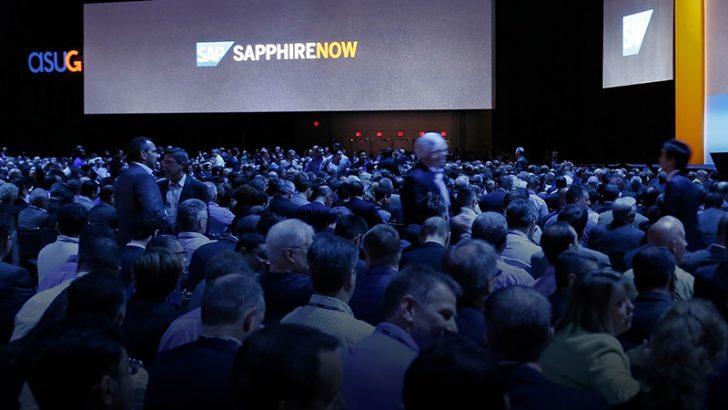 SAP announces Leonardo