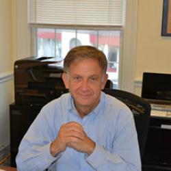 Gary Schenidman, CFO of Interstate + Lakeland (Image credit Interstate+Lakeland Lumber Corp)