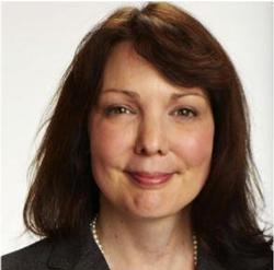 Terri Virnig, VP, Power Ecosystem and Strategy at IBM