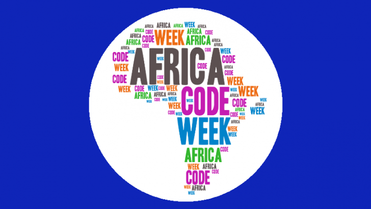 SAP boosts Africa Code Week – so can you
