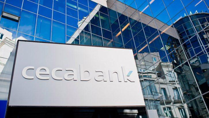 Cecabank and Grant Thornton collaborate on blockchain (Image credit cecabank.es (c) 2017