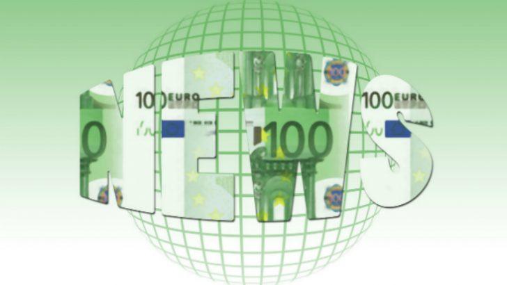 Xinfin introduces blockchain institutional financing marketplace (Image credit : Pixabay/geralt)