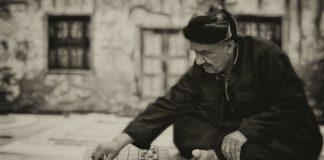 Old Man image credit pixabay/omeralnahi