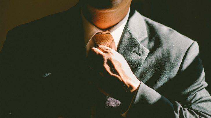 Tie, Image credit Pixabay/Unsplash
