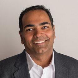 Ajit Nair, CEO, ProV