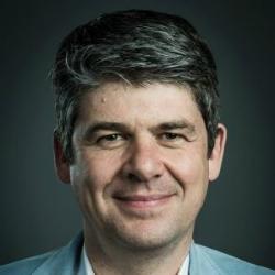 Alexandre Dayon Salesforce