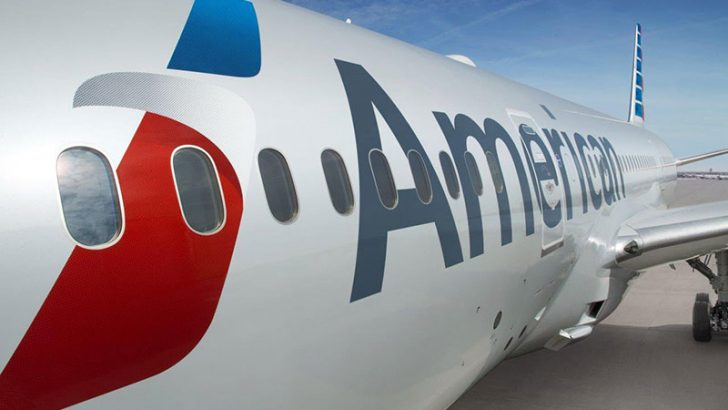 American Airlines signs IBM Cloud deal