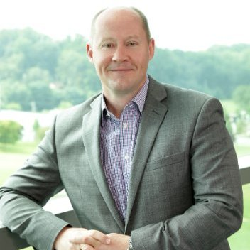 Angus MacGregor-Millar, global vice president, Defense and Security Industry, SAP (Image credit (LinkedIn)