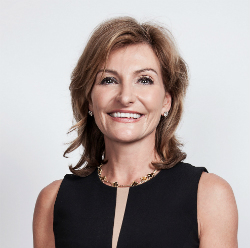 Bridget van Kralingen Senior Vice President, IBM